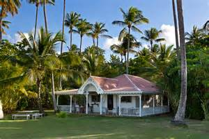 French Country Home Office - playa coson las terrenas samana dominican republic a luxury home for sale in las terrenas