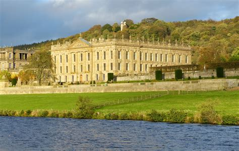 Regency History Chatsworth House Home Of The Duke Of Devonshire A Regency History
