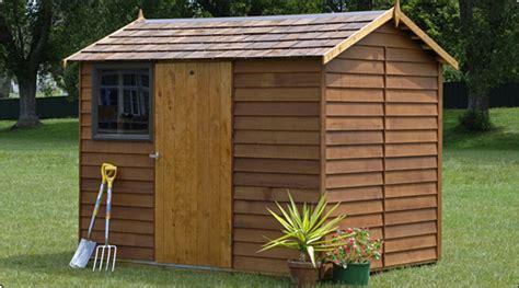 Buy Garden Shed Cedar Garden Shed Buy Cedar Montrose Timber Garden Shed