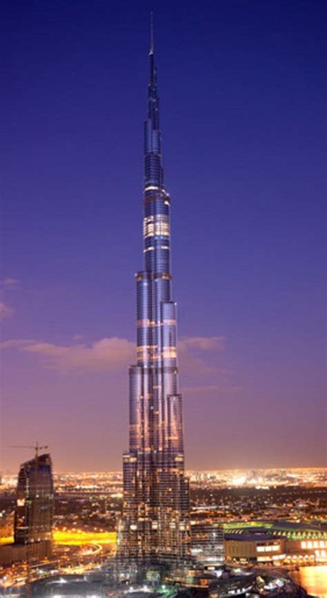 burj khalifa 301 moved permanently
