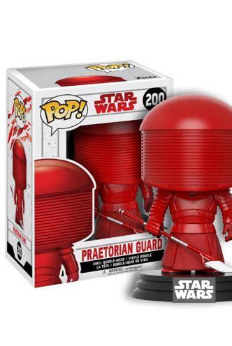 Funko Pop Wars The Last Jedi Praetorian Guard 200 pop wars episode 8 the last jedi praetorian guard raccoongames es