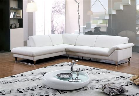 white leather sectional sofa with pillow for small living room with black carpet tiles ideas small white leather sofa small white leather sofa images