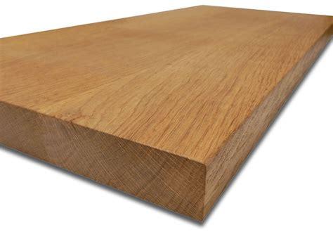 fensterbank vollholz oak square edged window board
