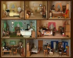 nature dollhouse