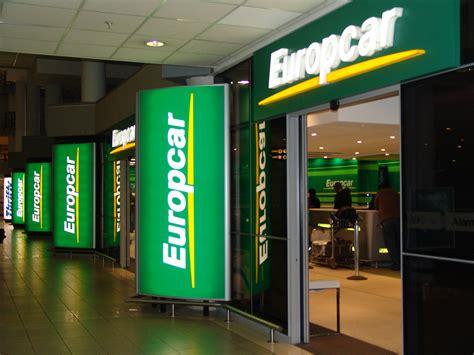 europcar specials
