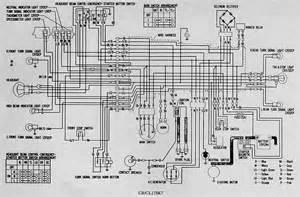 1972 honda 175 wiring diagram 1972 free engine image for