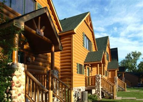 Cabin Chicago by Family Cabins To Rent Up In This Winter Chicago The Winter And Luxury