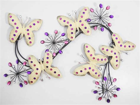 wall decoration at home butterfly best 25 butterfly wall