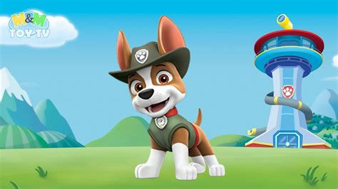 what of is tracker from paw patrol coloring paw patrol tracker jeep driving pup with hearing driving puppy