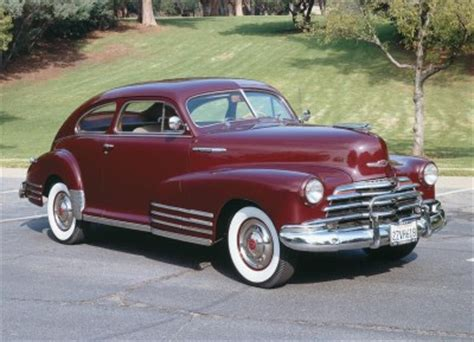 1947 chevrolet   howstuffworks