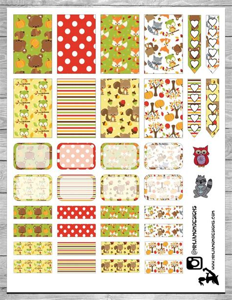printable stickers for bullet journal 1190 best bullet journal stickers and printables images