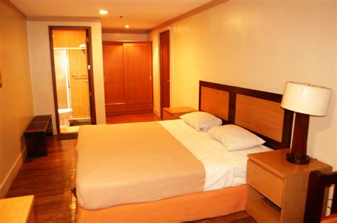 Hotels In Baguio With Bathtub by Accommodation Park Hotel Baguio City