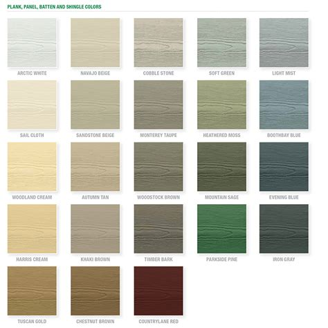 board colors home tips make your home look different with hardie board