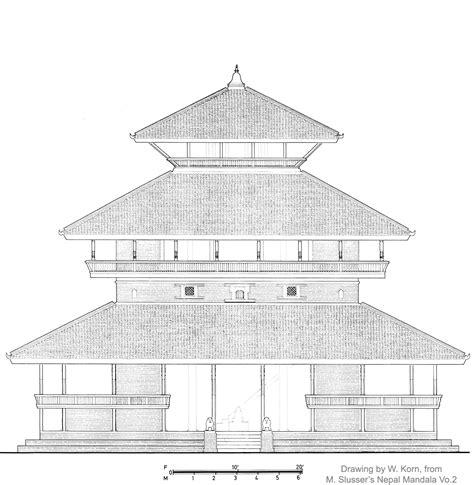 Princeton University Floor Plans by Rebuild Kasthamandap The Nepal Earthquakes Of 2015