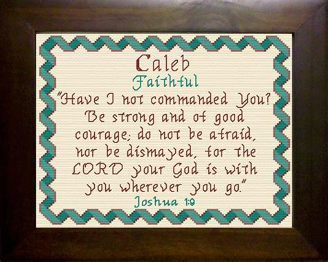 Wedding Blessing Meaning name blessings caleb 4 personalized names with