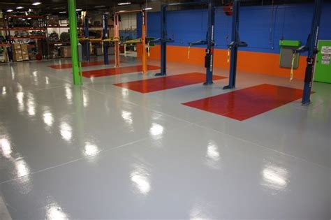 ACL Industrial Flooring, Manchester   Industrial Flooring