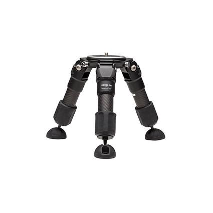 induro gihh100cp baby grand carbon fiber tripod 2 sections