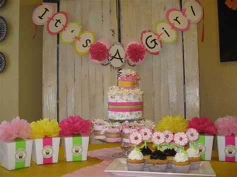 decoration baby shower it s a baby shower decoration package