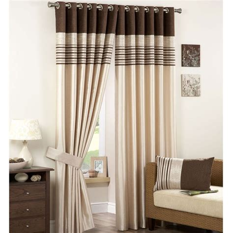 cheap brown curtains 17 best images about curtain ideas on pinterest window