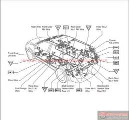 toyota fortuner electrical wiring diagram fortuner toyota free wiring diagrams