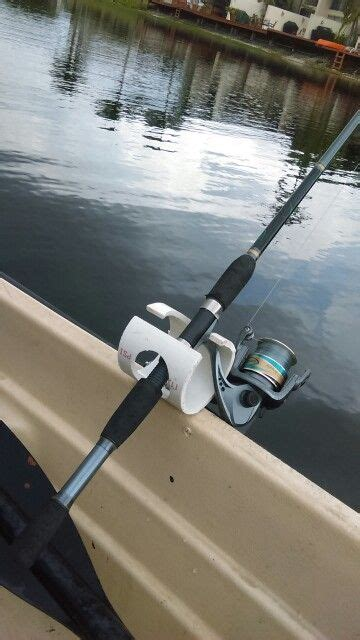 homemade fishing rod holders for boats dys pvc rod holders fishing pinte