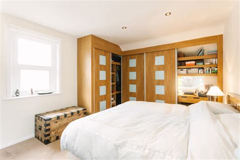 custom bedrooms fitted storage solutions fitted bedroom storage ideas