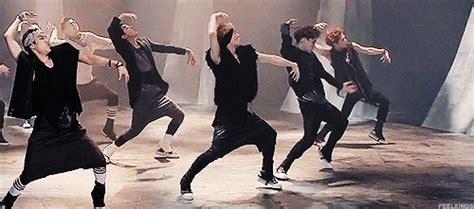 tutorial dance exo wolf exo new teaser tumblr