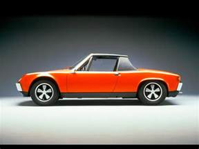 Porsche Bought By Volkswagen Porsche 914 Vw Porsche 914 8 1600x1200 Wallpaper