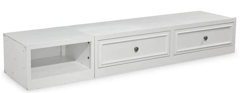 Underbed Drawers by Legacy Classic Underbed Storage Unit