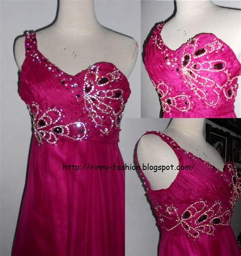 Blus Tafeta Payet 1 kanemochi wedding gown jahit gaun pesta kebaya gaun