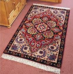 Rug Kits anchor scheherazade latch hook rug kit from anchor