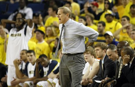 michigan basketball student section college basketball what s the matter with michigan the