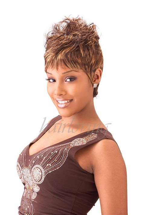 milky way human hair short hairstyle shake n go milky way sg 27 pcs short cut 100 human hair