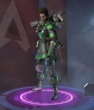 apex legends skins guide   unlock legendary