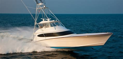 bayliss boats bayliss 73 shark byte custom sport fishing boat