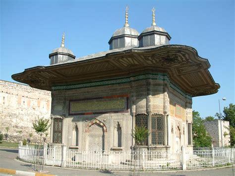 the greatest of all ottoman architects topkapi palast