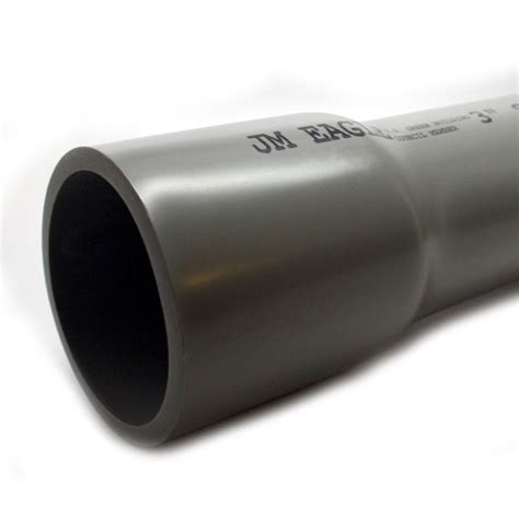 3 4 in x 10 ft pvc schedule 40 conduit 67454 the home depot