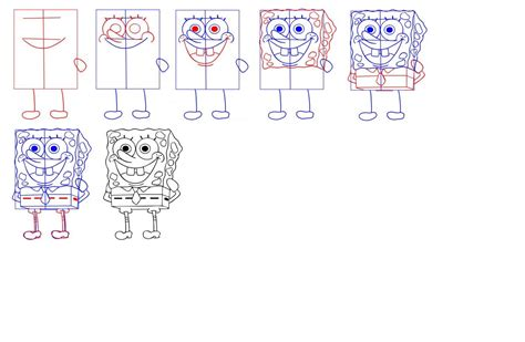 instrukcje rysowania jak narysowac ser  kreskowki