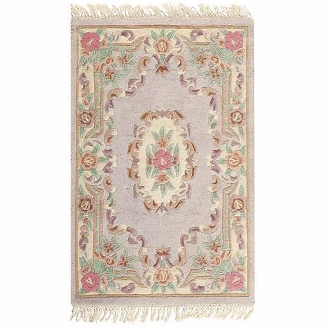 home decorators rugs home decorators collection imperial shell beige 2 ft 6 in