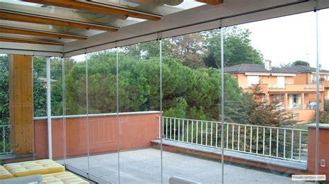 balcone chiuso a veranda photogallery verande porticati pergole