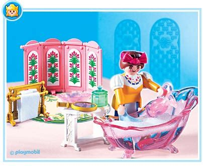 bagno reale playmobil 4252 bagno reale
