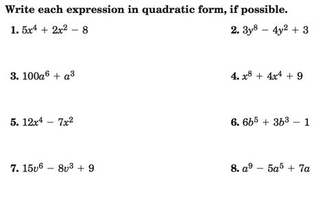 Solving Polynomial Equations Worksheet Answers by Solving Polynomials Worksheet Resultinfos