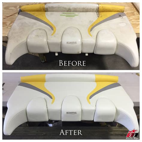 complete upholstery complete car marine upholstery repair and recovering