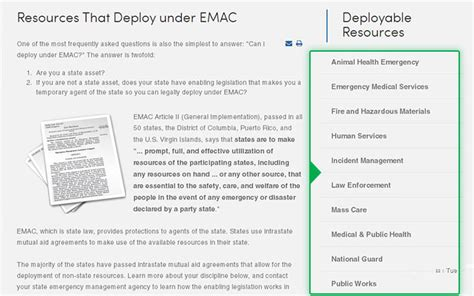 developing a mission ready package using the nema excel