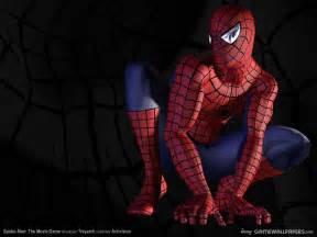 Spiderman Wallpaper For Kids Room » Ideas Home Design
