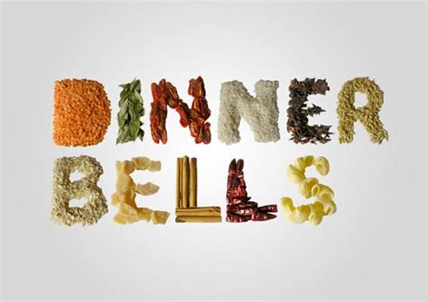 To Eat With Your 40 Delicious Food Typography Designs Noupe