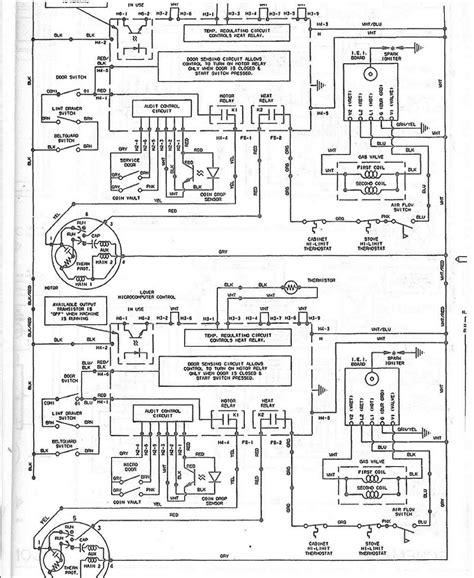speed dryer wiring diagram wiring diagram and