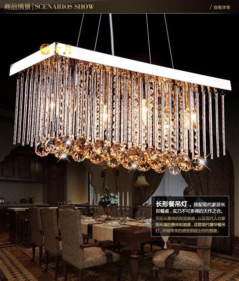 soffitto di cristallo moderno piazza ladari di cristallo da letto soggiorno