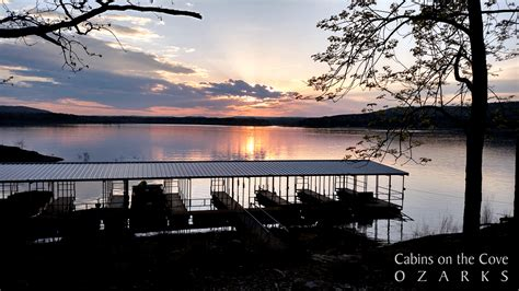 fishing boat rentals on greers ferry lake cabins on the cove ozarks go see do ar