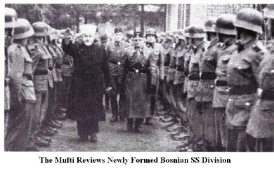 shedding new light on the mufti's alliance with the nazis